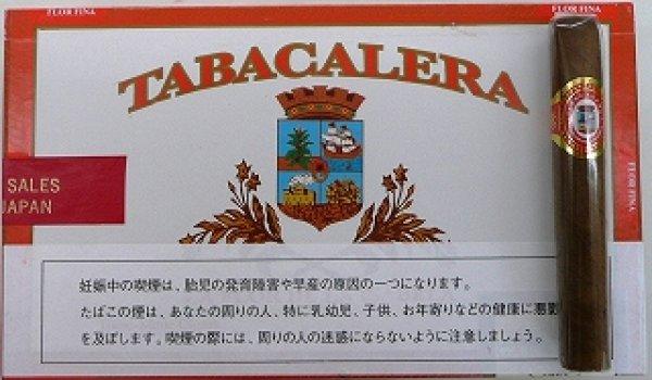 画像1: タバカレラ・ハーフコロナス (1)