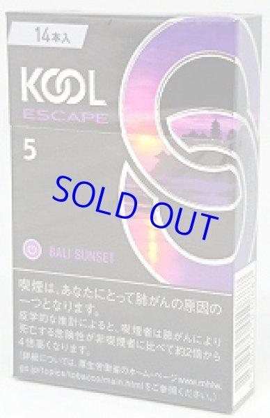 画像1: クール・エスケープ・バリ・サンセット・5・ボックス (1)