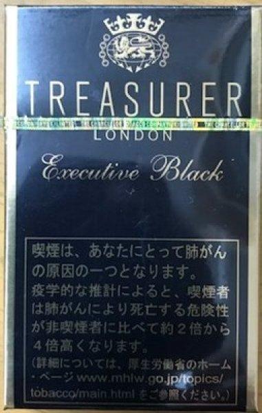 画像1: トレジャラーエグゼクティブ・ブラック (1)